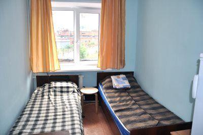 снять комнату в общежитии